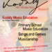 Kodály Hub Multiplier events and Masterclass Weekend!